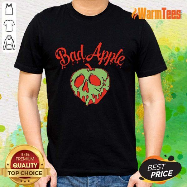 Bad Apple Shirt