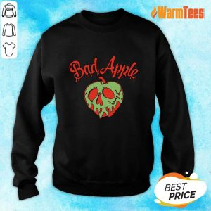 Bad Apple Sweater