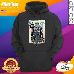 Card Rider Hoodie