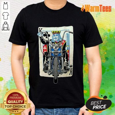 Card Rider Shirt