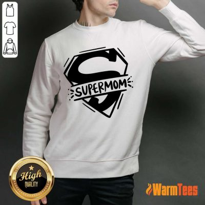 Super Mom Sweater