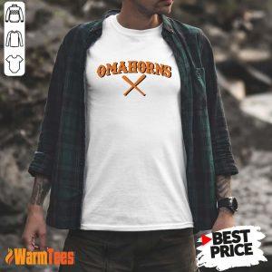 Omahorns Texas 2021 Baseball Shirt