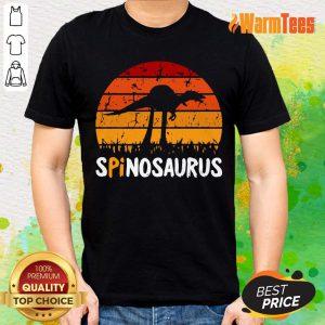 Vip Pi Spinosaurus Vintage Shirt