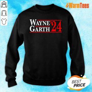 Wayne And Garth 2024 Sweater